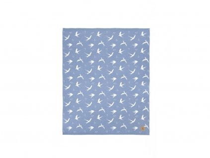 180038 fly cotton blanket blue 01 002