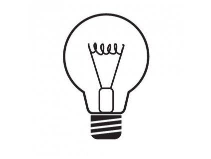 LED osvetlenie k nábytku BASIC 5PKT