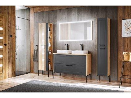 Kúpeľňová zostava MADERA