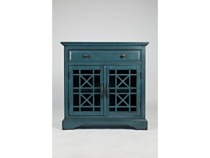 pol pl AV175 32 Komoda 2D 1S Avola Antique blue 9784 5