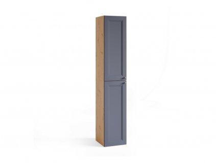 Kúpeľňová skrinka VENEZIA W30