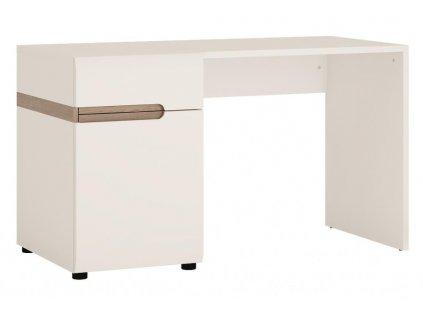 Písací stôl Linate typ 80 EXT