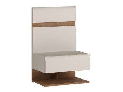Nočný stolík Linate typ 95 EXT