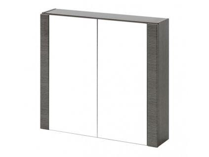 Skrinka zrkadlová 80 Viento 841