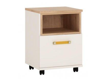 Kontajner pod písací stôl Amazon typ 85