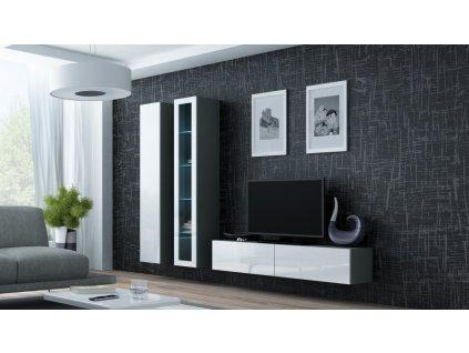 Obývacia stena VIGO 10 CAMA