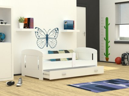 Filip postel biela biela