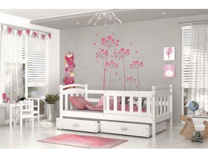 Detská posteľ KRZYS 184