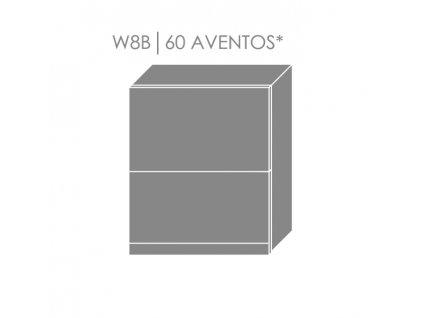 Vrchná kuchynská skrinka Florence W8B/60 AVENTOS