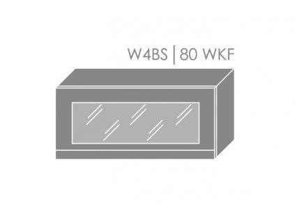 Vrchná kuchynská skrinka Florence W4BS/80 WKF
