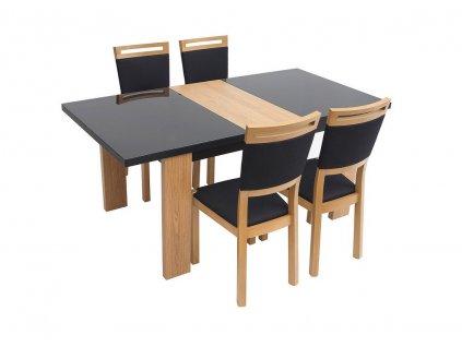 Jedálenský stôl Arosa STO/140