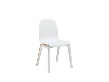 Jedálenská stolička Bari KRS