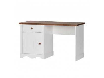 Písací stôl Princessa 04/A