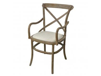 Jedálenská stolička Limena LI885B LIVIN HILL