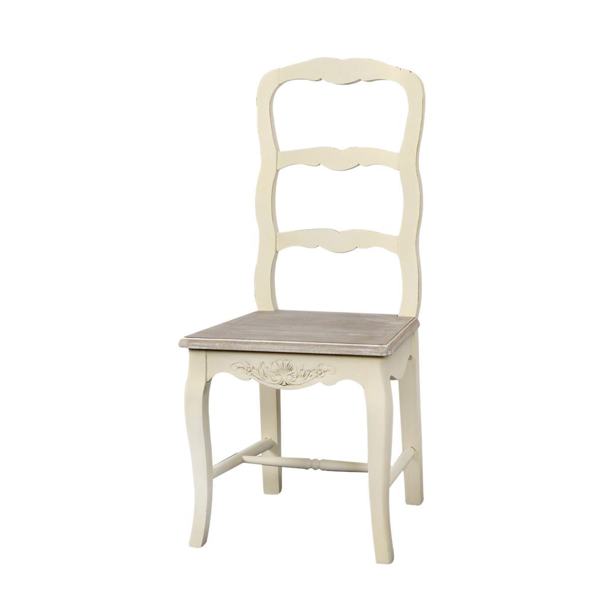 LIVIN HILL Jedálenská stolička Rimini RI028