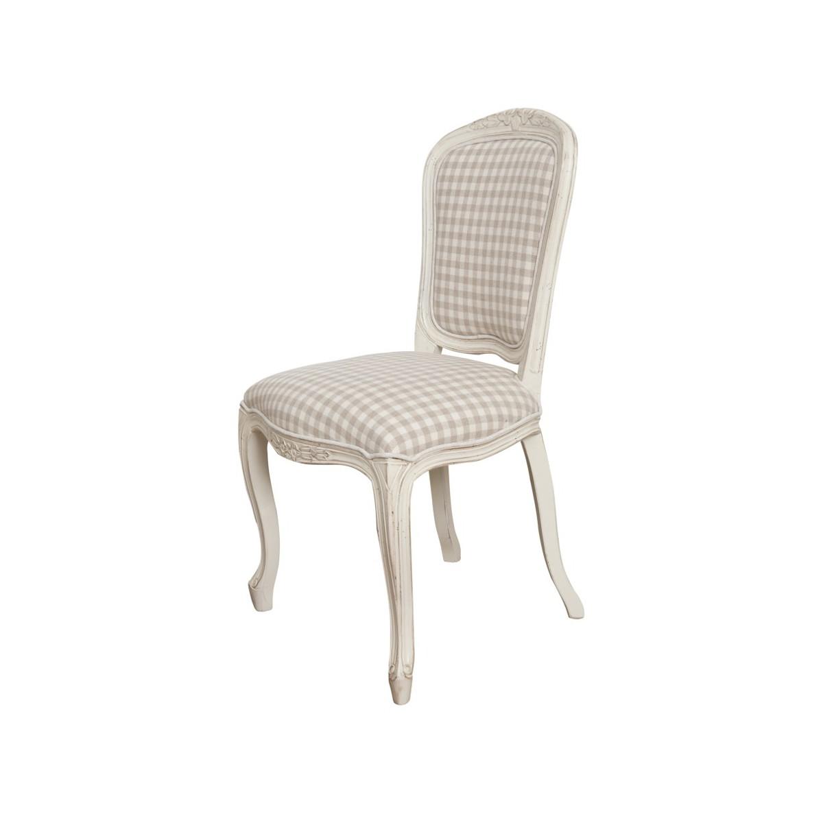 LIVIN HILL Jedálenská stolička Verona VE811