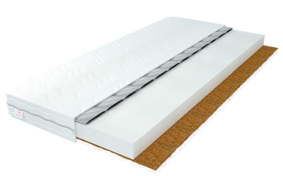 FDM Detský matrac Baby Comfort   86 PREVEDENIE: 80 x 200 cm