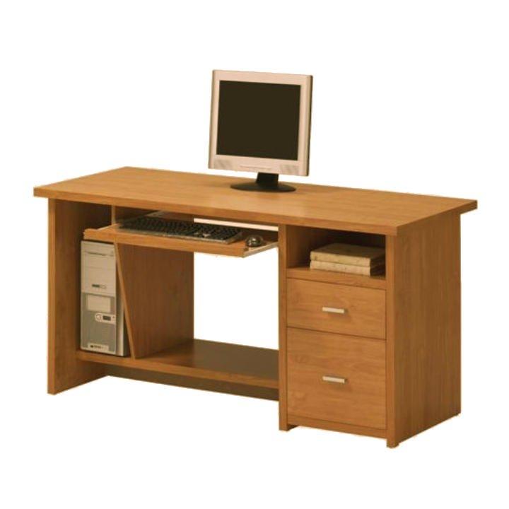 Tempo Kondela PC stolík, čerešňa, OSCAR PC1