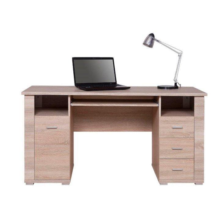 Tempo Kondela PC stôl typ 22, dub sonoma, GRAND