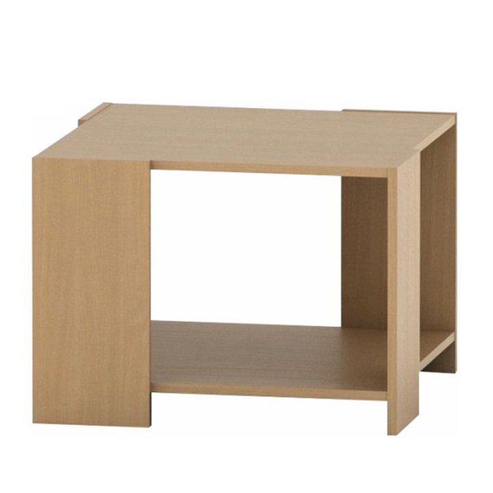 Tempo Kondela Konferenčný stolík, buk, TEMPO ASISTENT NEW 026