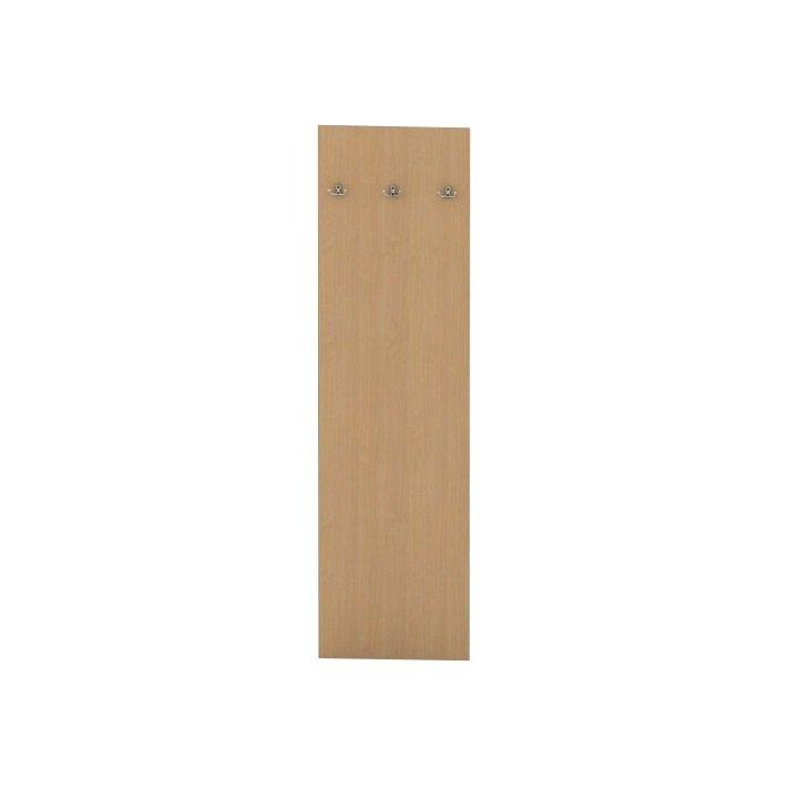Tempo Kondela Panel vešiakový, buk, TEMPO ASISTENT NEW 030