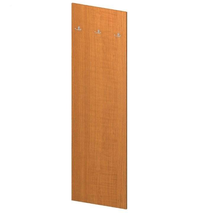 Tempo Kondela Panel vešiakový, čerešňa, TEMPO ASISTENT NEW 030
