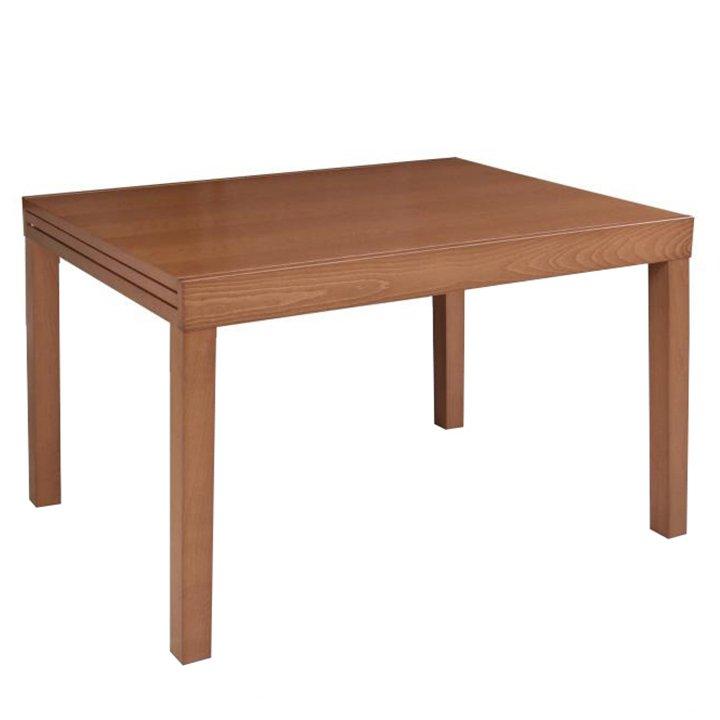 Tempo Kondela Jedálenský stôl, rozkladací, čerešňa, FARO