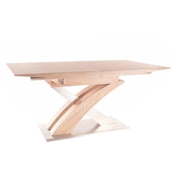 Tempo Kondela Jedálenský stôl, dub sonoma, BONET