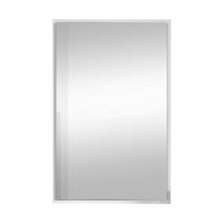Tempo Kondela Zrkadlo, biela, VIOLET