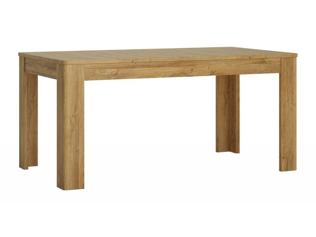 EXT Rozkladací jedálenský stôl CORTINA CNAT01