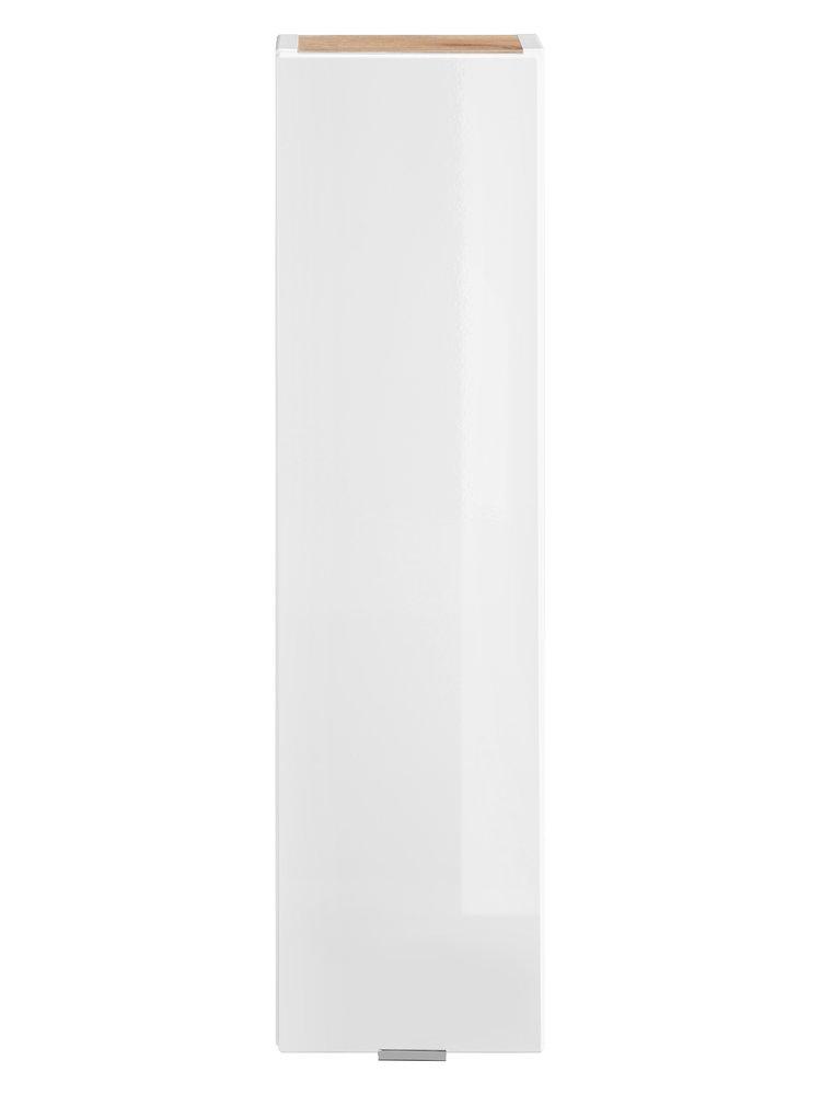 COM Horná skrinka CAPRI / biela 830
