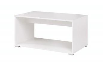 Maridex Konferenčný stolík COSMO C10 FARBA: Biela