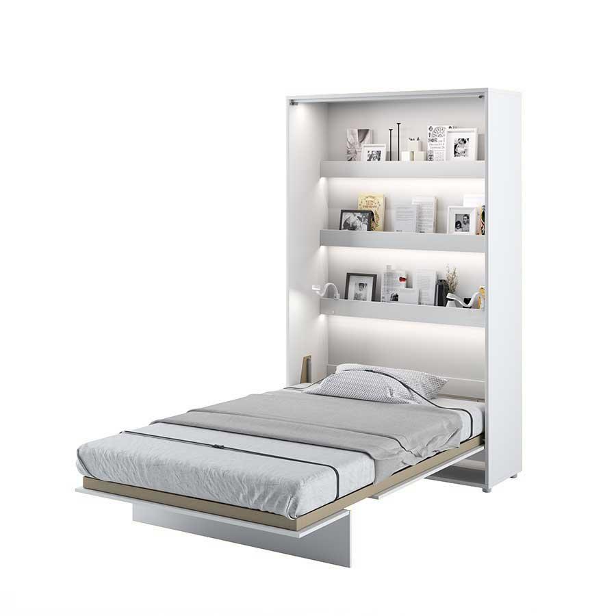 DIG-NET Lenart Sklápacia posteľ BED CONCEPT BC-02