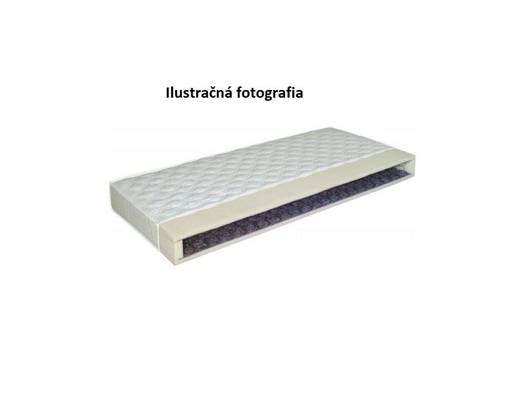 Detský pružinový matrac DOLMAR ROZMER: 195 x 80 cm