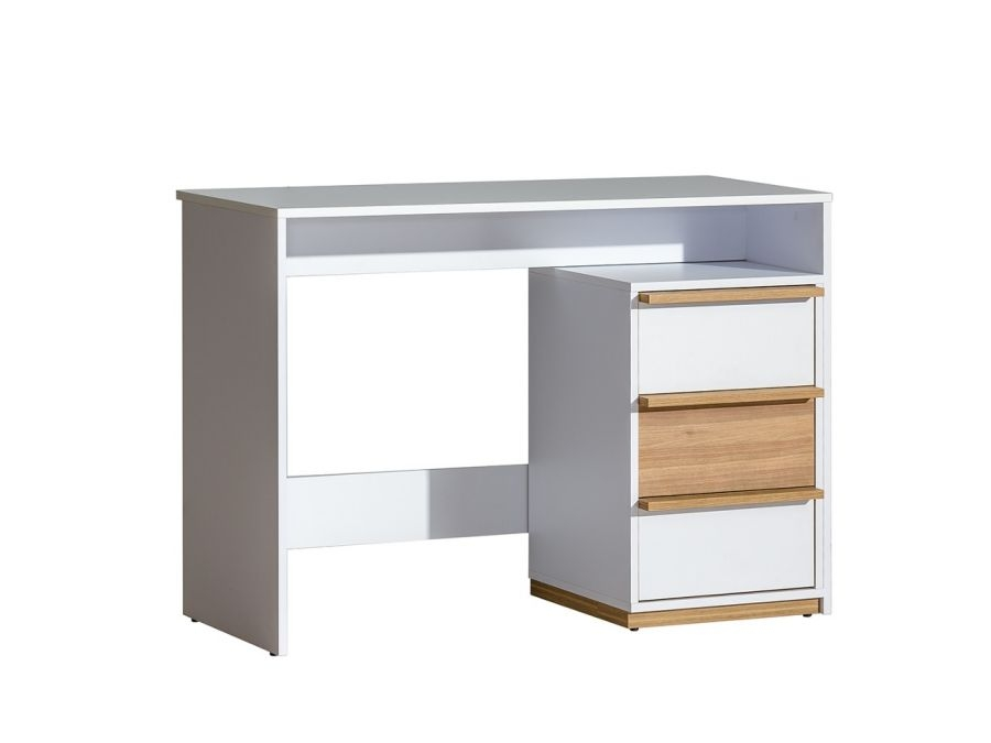 DOLMAR Písací stôl EVADO E14
