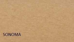 DREWMIX Jedálenský set - stôl MODENA I / stoličky MILANO I (1+6) Drevo: Dub sonoma