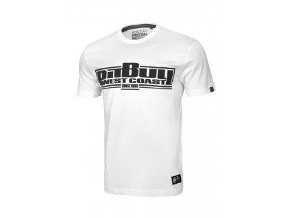 pitbull west coast panske triko classic boxing bile (1).217084881