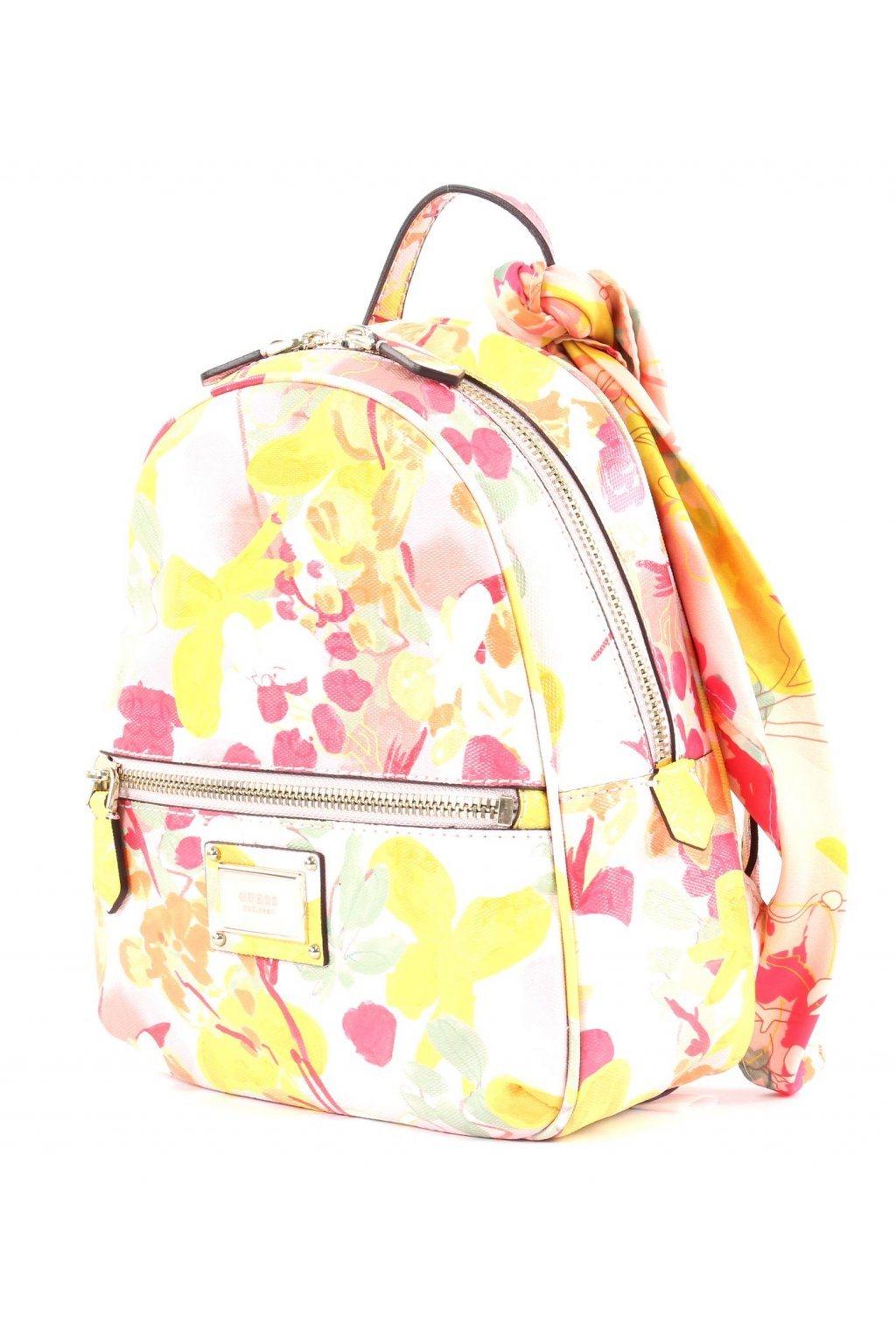 GUESS Rucksack Shannon Backpack Floral Multi 159 1