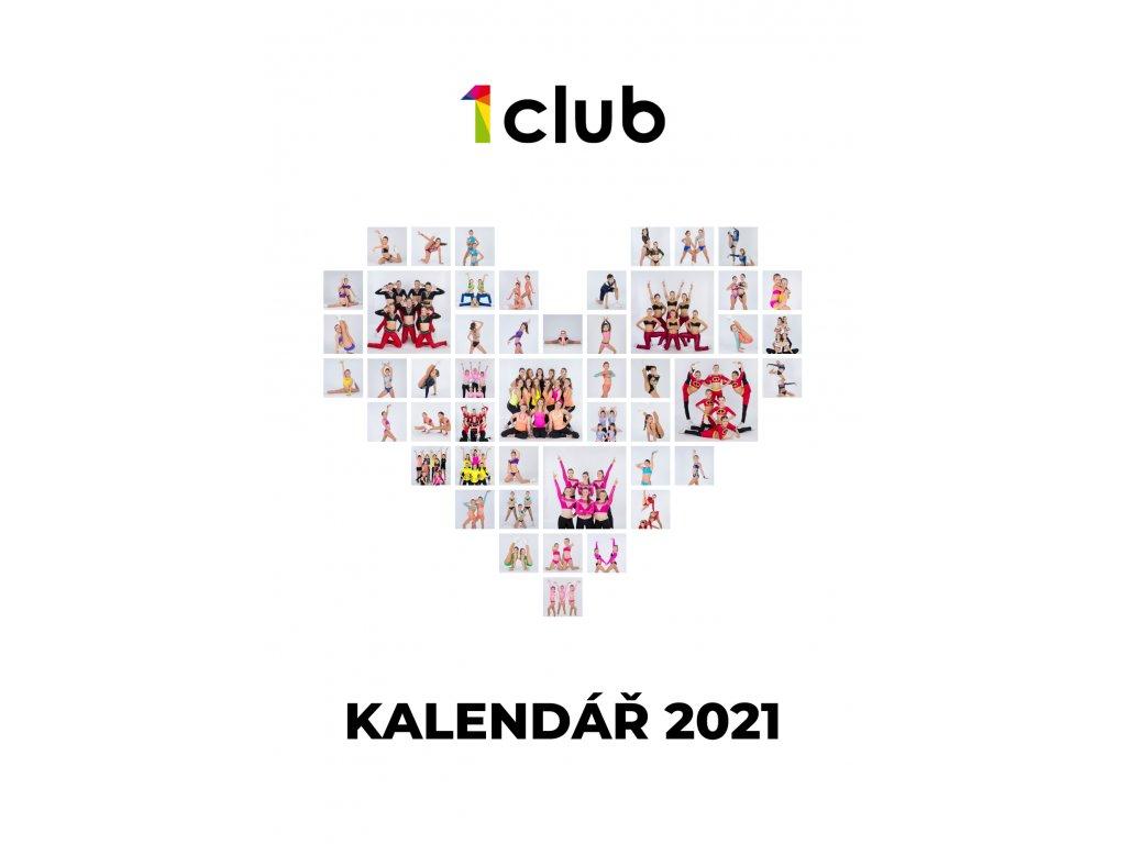 KALENDÁŘ 2021