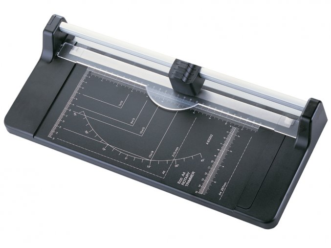 Kancelářská řezačka papíru A4 AR 322
