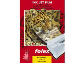 Folex BG-32.5 Plus A3