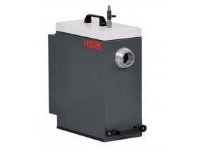 Průmyslový vysavač HSM DE 1-8 ke stroji HSM ProfiPack P425 Adapt