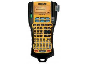 Štítkovač DYMO průmyslový RHINO 5200