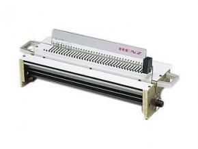 Výsekový nástroj RENZ DTP 3:1 - 4x4mm - palcový řez