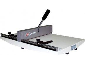 Perforovací stroj CP35M2 - šíře 350 mm