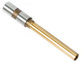 vrták prům. 5 mm titanový