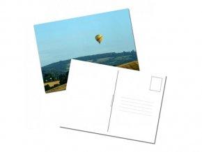 Pohľadnice