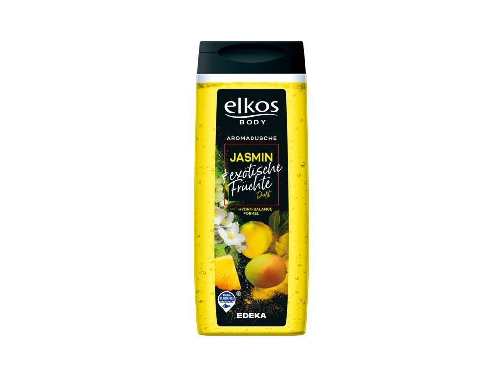 elkos jasmin exoticke plody sprchovy gel 300ml 4311501678169