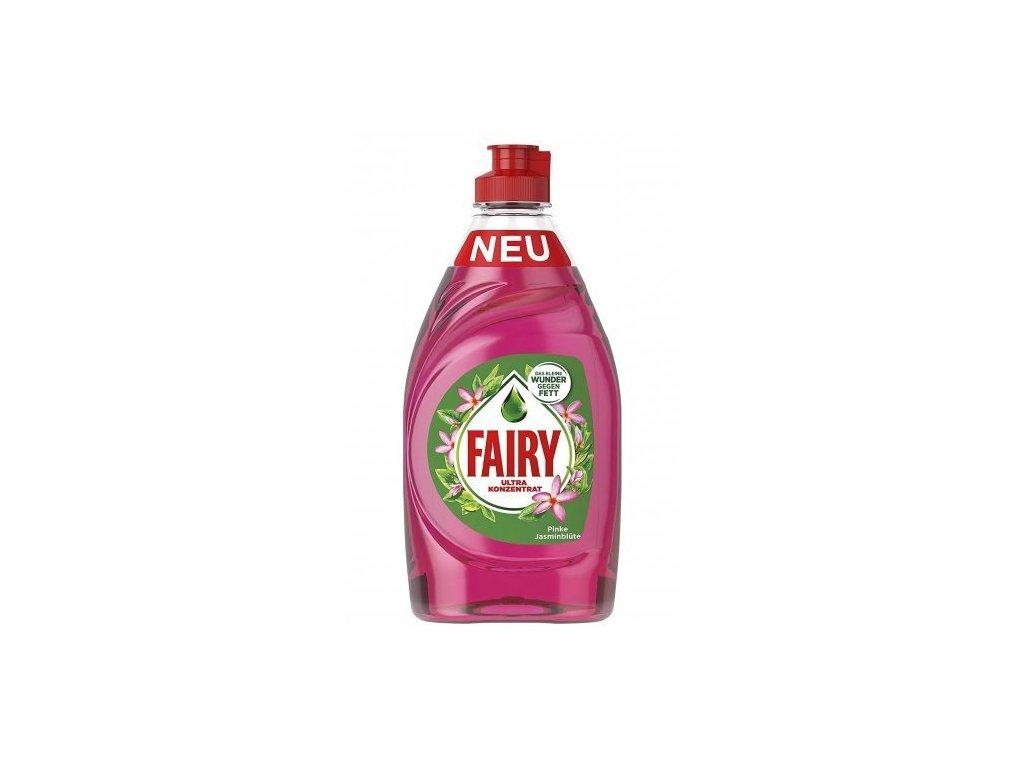 Fairy (Jar) 450ml Jasminblute červený 8001090900883