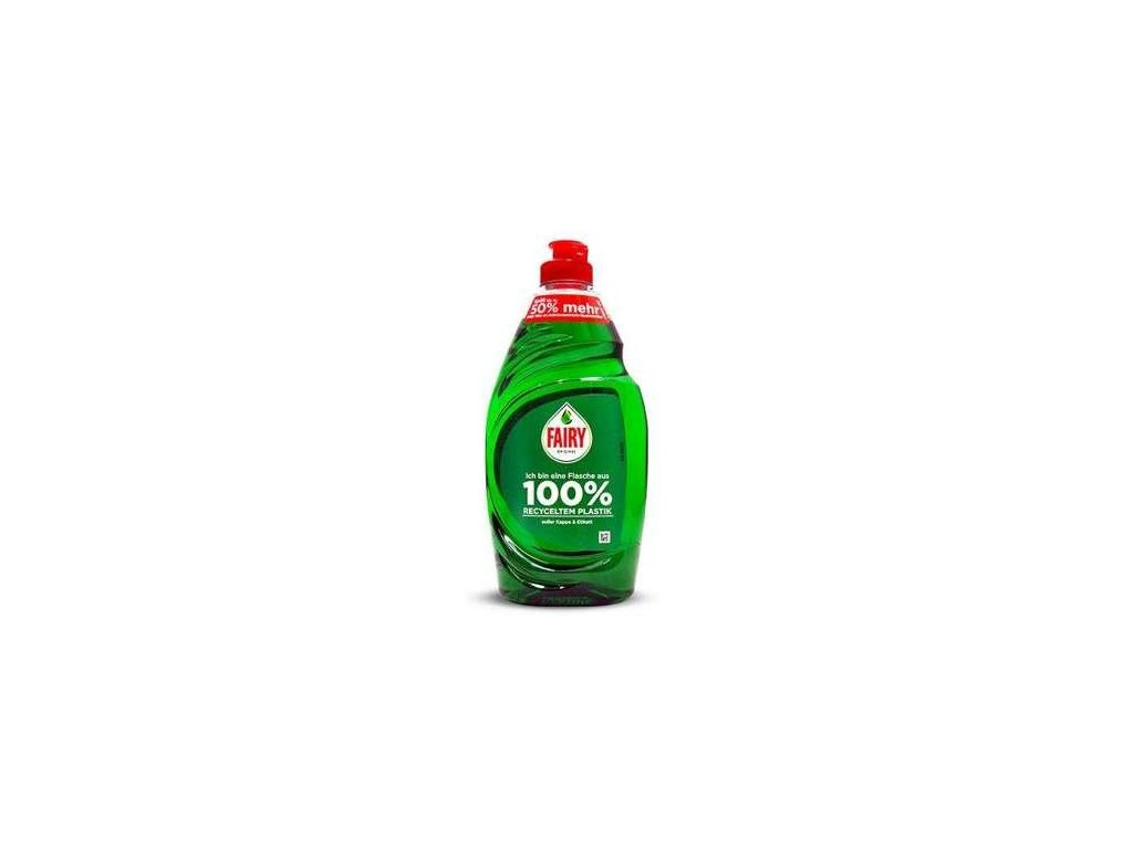 Fairy (Jar) 450ml Original zelený 8001090510327